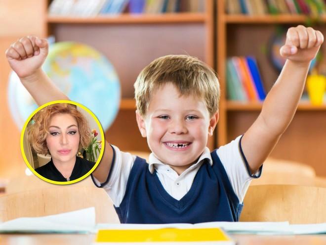 Совет дня: как воспитать ребенка-лидера