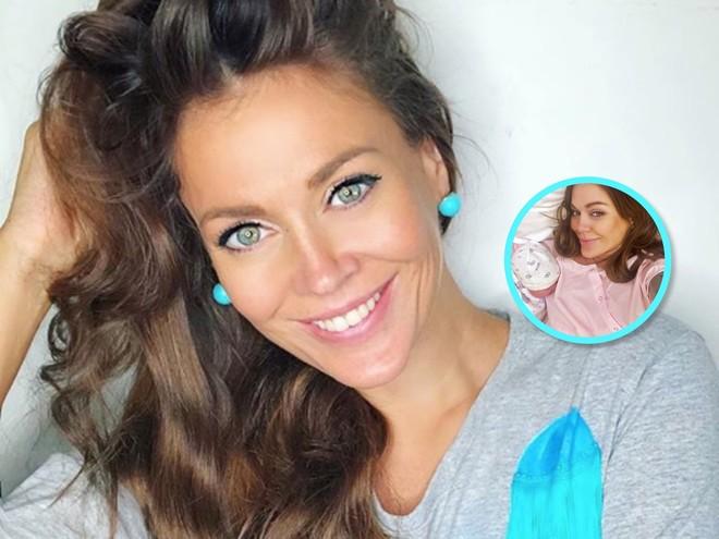 Дважды мама: Татьяна Терешина показала фото новорожденного сына