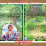 Книга сказок о Вашем ребенке!!!