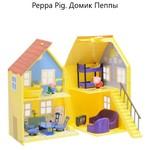 Кукольный домик на 4 года