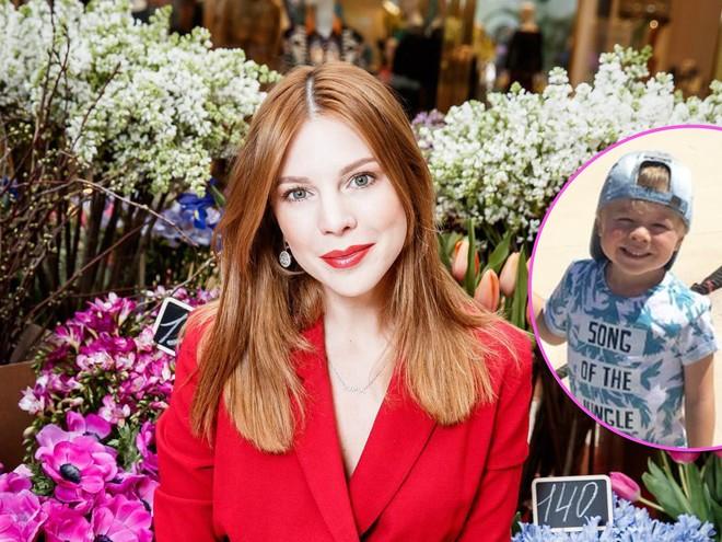 Наталья Подольская рассказала о «взрослой» мечте сына