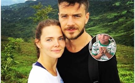 На кого похож наследник: Максим Матвеев впервые показал фото сына