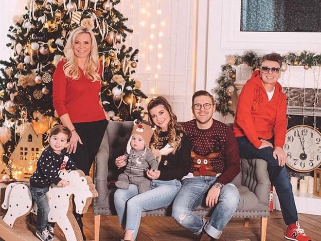 В гостях у Юдашкиных: семья кутюрье поделилась домашними историями