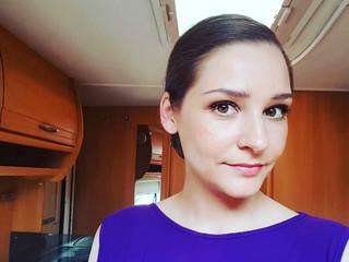 Добрый полицейский: Глафира Тарханова рассказала о няне своих детей