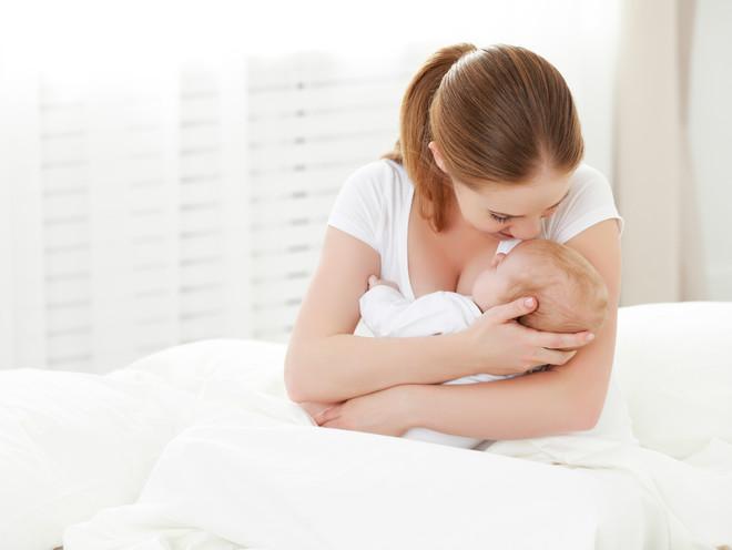Азбука мамы: 15 советов по грудному вскармливанию