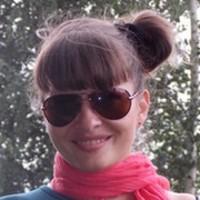 Бондарева Юлия