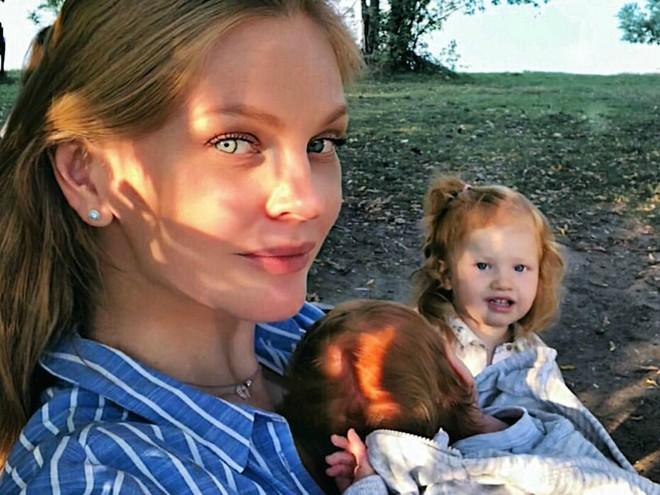 Совет от Елены Кулецкой: как стать менее тревожной мамой