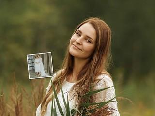 Похожи, как две фасолинки: Глафира Тарханова показала фото с мамой