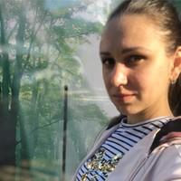 Кристина Морковчина