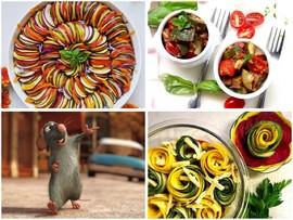 Рецепты рататуя: яркие вкусы этого лета