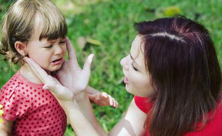Монолог мамы: «Теперь знаю – нельзя паниковать, когда ребенку требуется помощь»