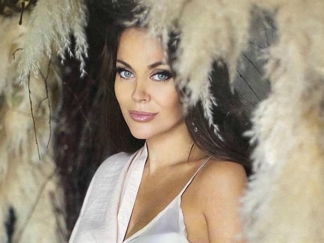 Беременная Татьяна Терешина поделилась своим главным секретом красоты
