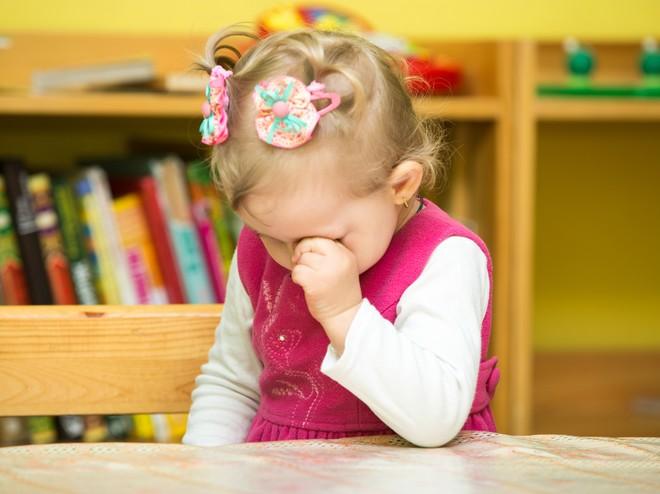 Монолог мамы: «Моего ребенка обижают в детском саду...»