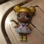 Шары с куклами L.O.L часть 2