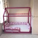 Девочки, делаем кроватки для