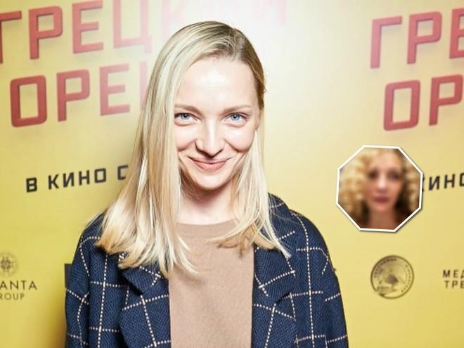 Время кудряшек: Екатерина Вилкова изменила имидж