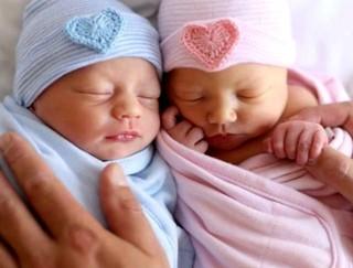 Тесты на определение пола ребенка: по дате овуляции и группе крови