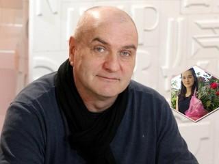 Александр Балуев со слезами на глазах рассказал о дочери: «Она для меня — все»