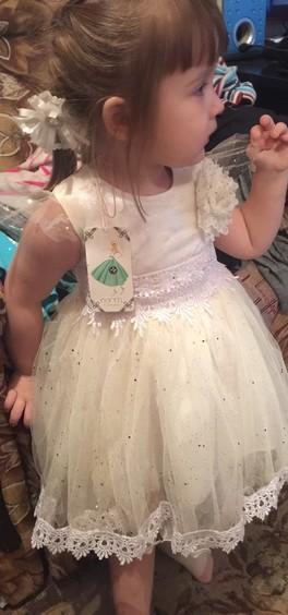Купила ещё одно платье..Теперь их 2
