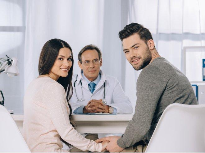Медицинское обследование на 12 неделе беременности