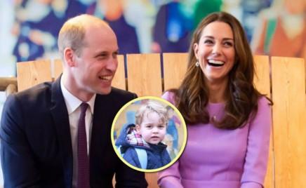 Принц Уильям решил приобщить сына к экстремальному хобби