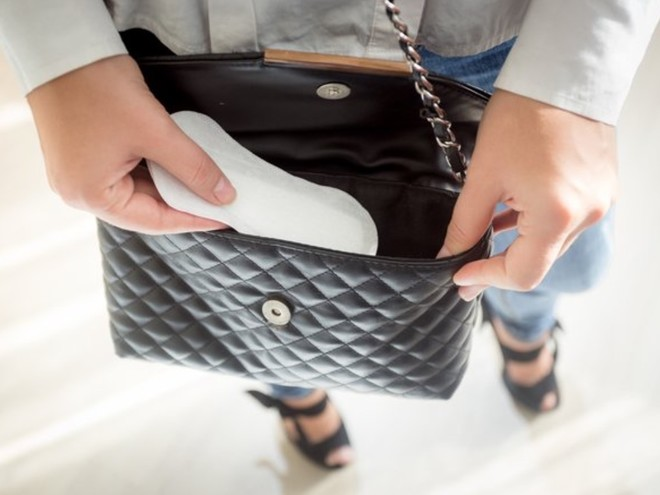 Рассказывает гинеколог: вред и польза постоянного использования ежедневных прокладок