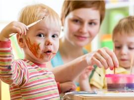 Чек-лист: вещи, которые понадобятся ребенку в детском саду