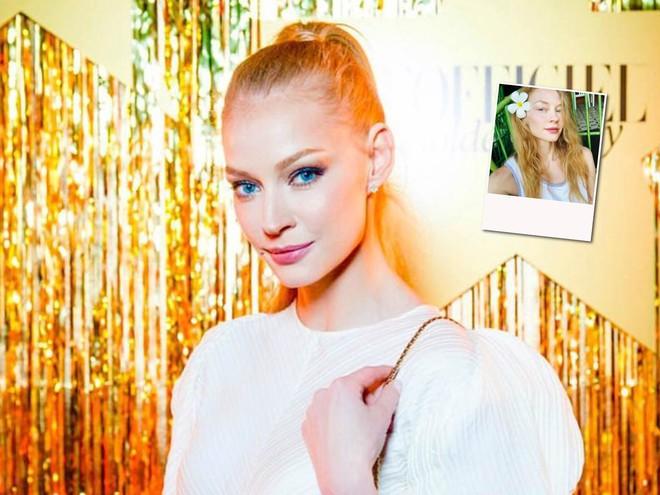 35-летняя Светлана Ходченкова показала, как выглядит без макияжа