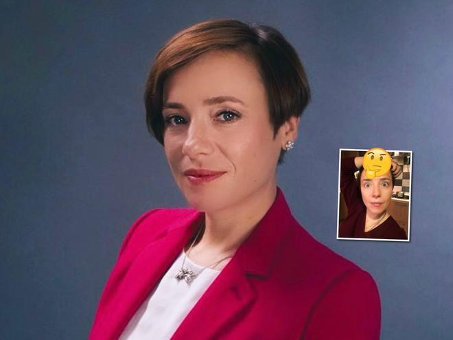Без пластики и уколов: Тутта Ларсен рассказала, как борется с морщинами