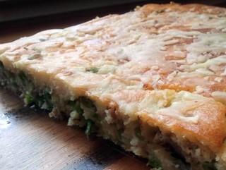 Как приготовить заливной пирог на кефире. Лучшие рецепты заливных пирогов на кефире