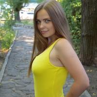 Алина Немыкина