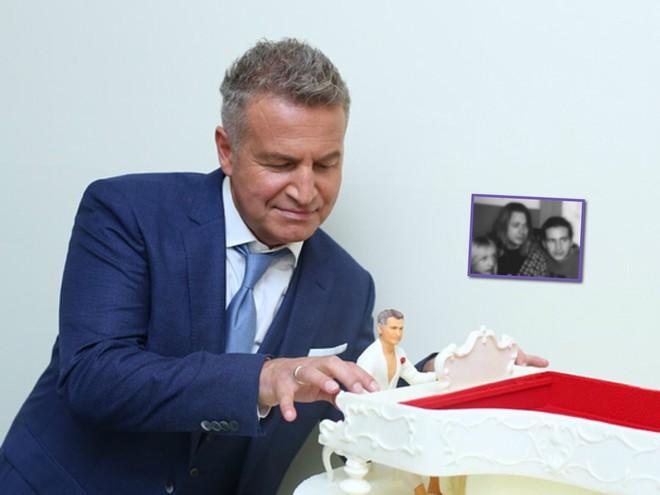 Как молоды мы были: Леонид Агутин показал юношеское фото с Владимиром Пресняковым и Кристиной Орбакайте