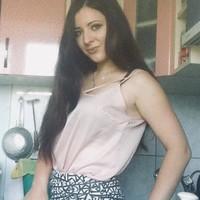 Виктория Жарская