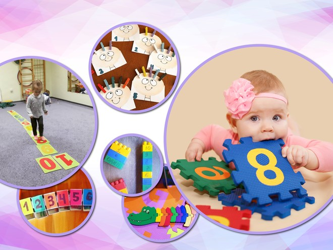 9 способов научить ребенка считать с помощью игр
