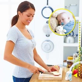 10 гаджетов, которые сделают жизнь мамы проще