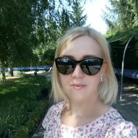 Валентина Окунькова