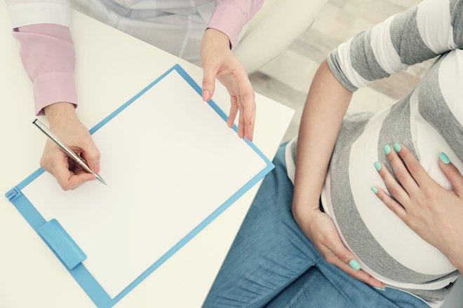 Медицинское обследование на 28 неделе беременности