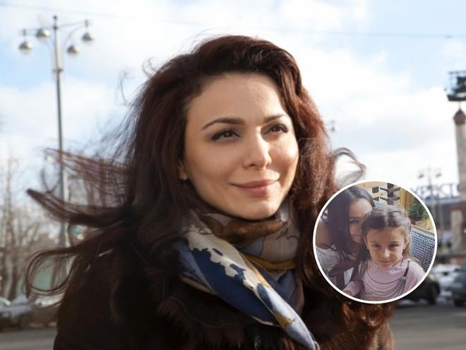 Семейная традиция: звезда сериала «Склифосовский» откровенно рассказала о семье