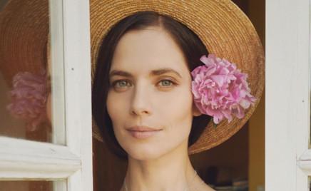 Экологично: Юлия Снигирь раскрыла свои секреты красоты