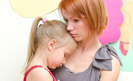 Монолог мамы: «Не выношу, когда моему ребенку делают замечание посторонние люди»
