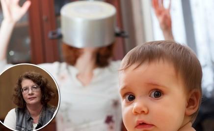 Людмила Петрановская рассказала, как правильно запрещать ребенку опасные вещи