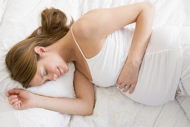 Недомогания на 22 неделе беременности