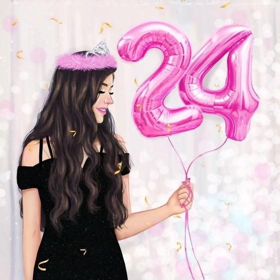 С днём рождения меня🎂