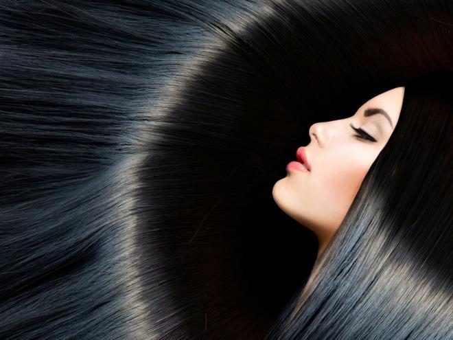 использование мумие для волос