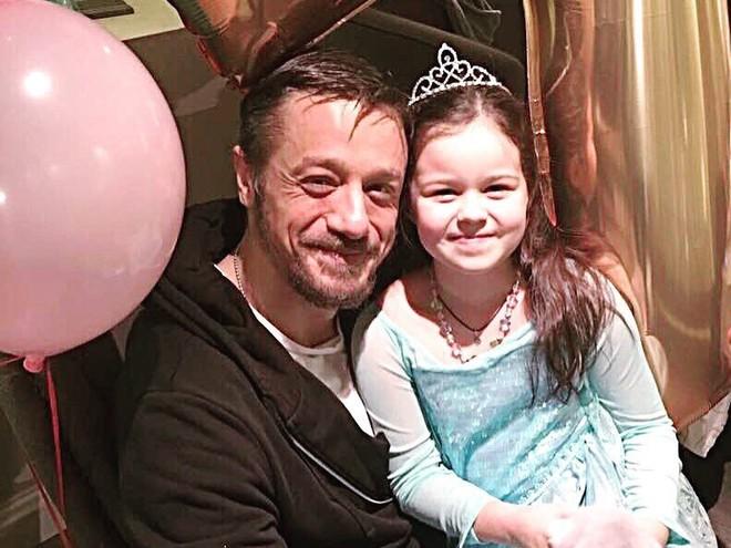 Внучка Любови Полищук снялась в кино вместе с папой