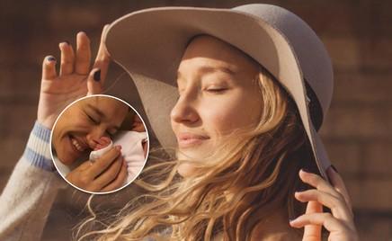 Первое фото: дочка Евгения Сидихина впервые стала мамой