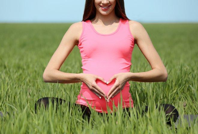 Фитнес на 25 неделе беременности