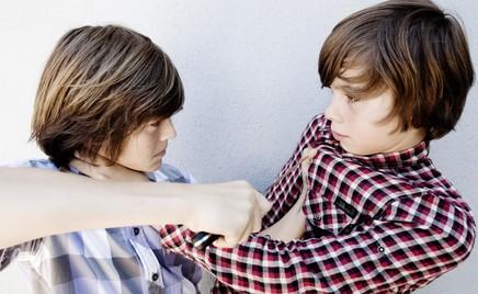 Что делать если дети дерутся: причины, советы психолога