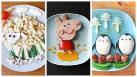Если ребенок не хочет есть: идеи детских блюд из Инстаграма