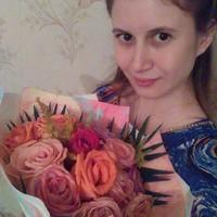 Дарья Середова
